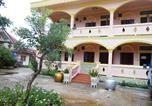 Location vacances Thakhek - Oudavanh Guesthouse-2