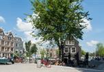 Location vacances Amsterdam - Canal Belt Area Apartments-1
