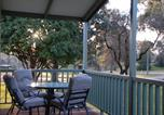 Villages vacances Merrijig - Beechworth Lake Sambell Caravan Park-3