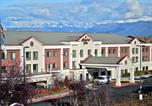 Hôtel Anchorage - Hampton Inn Anchorage-2