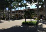 Location vacances Homestead - Lyx Suites at Merrick Park in Coral Gables-4