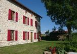 Hôtel Blavozy - Chambre d'Hôtes La Paravent-1