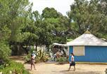 Camping  Acceptant les animaux Gassin - Campéole La Croix du Sud-3