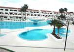 Location vacances Costa del Silencio - Apartment Apartamento Costa del Silencio Tenerife-1