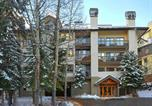 Location vacances Avon - Beaver Creek Condo - Townsend 205 Condo-3