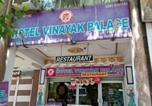 Hôtel Jodhpur - Hotel Vinayak Palace-3