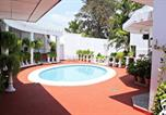Hôtel San Salvador - Hotel Grecia Real-3