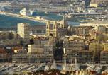 Location vacances Marseille - Opéra - Studio cosy à 200m du Vieux-Port-3