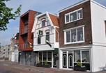 Hôtel Appingedam - Bed & Breakfast Rita-2