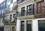 Location vacances Porto - Apartment Cimo de Vila-4