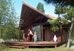 Camping avec Parc aquatique / toboggans Pomeys - Camping Les Portes Du Beaujolais-2