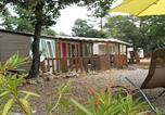 Camping avec WIFI Aiguines - Flower Camping Le Relais de la Bresque-1