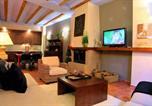 Location vacances Adahuesca - Apartamentos Casa Molinero-3