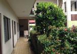 Hôtel Catemaco - Hotel Irefel-3