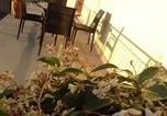 Location vacances Vinci - Appartamento Il Palagio-2