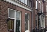 Location vacances Oegstgeest - Canal House Easy Bnb-1