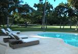 Location vacances La Romana - Villa Aitana-1