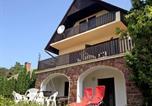 Location vacances Balatongyörök - Villa Vonyarcvashegy-2