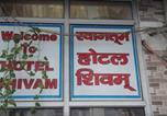 Hôtel Lucknow - Hotel Shivam-4