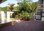 Location vacances Ahmedabad - 10blossoms Service Apartments-3