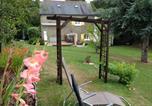 Location vacances Ploërdut - La Maison Jaune-2