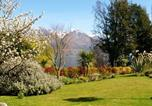 Location vacances Te Anau - Little Paradise Lodge-4