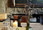 Hôtel Denbigh - Guildhall Tavern Hotel & Restaurant-3
