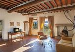 Location vacances Gaiole in Chianti - Holiday home Vertine Spa-1
