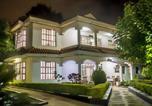 Hôtel Nairobi - Bankhouse Retreat Karen-3