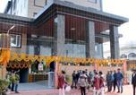 Hôtel Gorakhpur - Hotel Grand S.R.-3