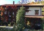 Hôtel Ponga - Hotel Rural Picos de Europa-1