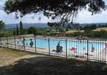 Camping Carcassonne - Camping la Commanderie-1