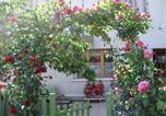 Hôtel Moutiers-sous-Chantemerle - Chambre d'hôtes Chanteclair-1