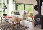 Location vacances Roslev - Two-Bedroom Holiday home in Roslev 11-4
