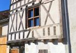 Hôtel La Sauvetat-du-Dropt - Chambres d'Hôtes La Peregrine-3
