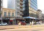 Location vacances  Uruguay - Acá Me Quedo-4