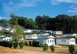 Camping Gissey-sous-Flavigny - Domaine Résidentiel de Plein Air Domaine de Pannecière-1