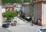 Location vacances Savignac-les-Ormeaux - Rental Apartment Saint Jerome 6 - Ax-Les-Thermes-4