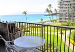 Location vacances Lahaina - Whaler at Kaanapali Beach 462-1