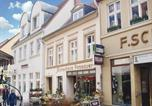 Location vacances Greifswald - One-Bedroom Apartment Greifswald 0 07-1