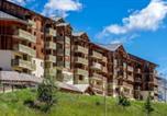 Location vacances Provence-Alpes-Côte d'Azur - Residence Les Toits du Devoluy-1