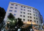 Hôtel Katipkasım - The City Port Hotel-1