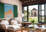 Location vacances Carmignano - 15° Century Villa Medici-1