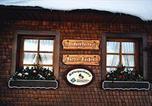 Location vacances Bernau im Schwarzwald - Gasthof Schwarzwaldhaus-1