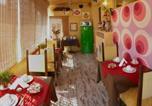 Hôtel Treviso - Madam Upstairs-4