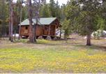 Villages vacances Pinedale - Allen's Diamond 4 Ranch-3