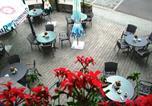 Hôtel Hellenthal - Hotel im Fachwerkhof-3