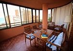 Location vacances Los Arenales del Sol - Apartamento Arenales 2-3
