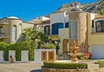 Location vacances Cabo San Lucas - Villa De Tres Hermanas Villa-1