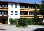 Location vacances Inzell - Chiemgau Appartements-3